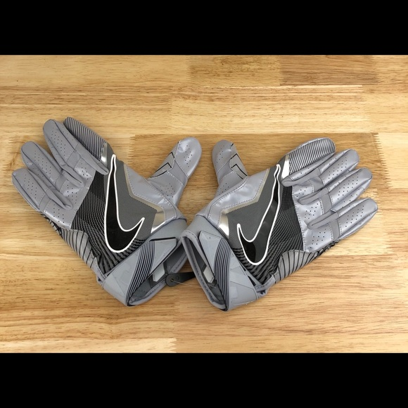 Nike Other - Nike Vapor Jet 4.0 Football Skill Gloves PGF412